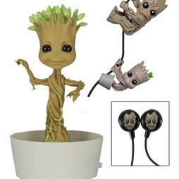 Guardians Of The Galaxy Groot Gift Pack
