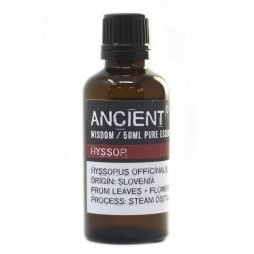 Hyssop  Essential Oil 50ml
