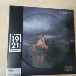 London Grammar – Calfornian Soil Rare picture disc numbered Unsealed Unplayed